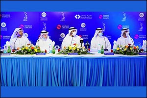 Sharjah Cricket Council Announces Second Innings of CBFS