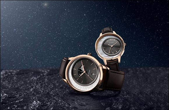 Special Edition Crescent Collection Launched by Titan Watches