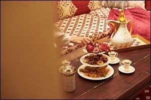 Home D�cor & Dining Selection For Ramadan