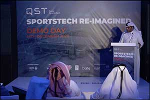 Qatar SportsTech Selects 10 Innovative SportsTech Startups for the Fourth Cohort of its Accelerator  ...