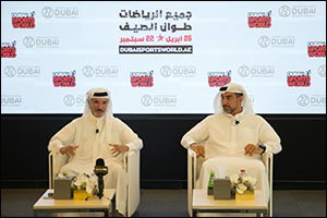 Dubai Sports World Returns for 11th Edition With Action-packed Lineup