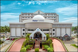 Aster MIMS Kozhikode Offers Paediatric Surgeries Free of Cost to the Financially-Weak Children