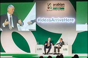 Final Preparations in Place for Arabian Travel Market 2021 In-Person Event in Dubai as New Dawn Beck ...