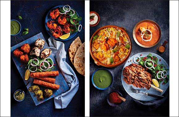 An Iftar Like Your Mom Would Make it at Zafran Indian Bistro