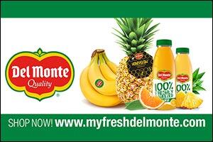 Fresh Del Monte Rolls Out its Latest E-commerce Store in KSA