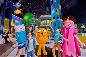 IMG Worlds Reopens on 7th May 2021 It's Time to Enjoy this Summer in the Coolest Theme Park in Dubai