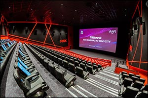 Majid Al Futtaim Opens its First Hybrid Cinema and Family Entertainment Centre in the UAE at Wafi Ci ...