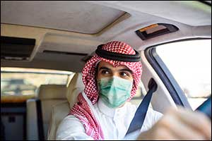 Uber Supports Drivers in Saudi Arabia with Special Ramadan Initiative