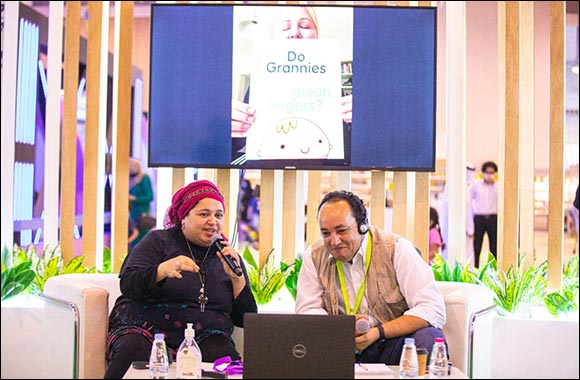 Art is Vitally Important for Children, Experts say at SCRF 2021