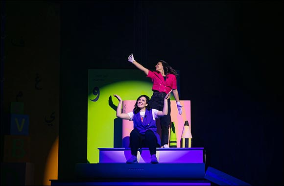 Book of Dreams: An Awe-Inspiring Educational  Play is Rapturing Audiences at SCRF 2021