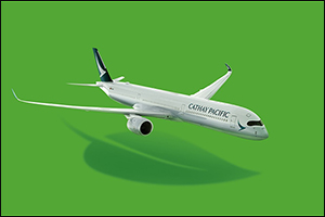 Cathay Pacific Releases Annual Sustainable Development Report 2020 Encapsulating its Key Development ...