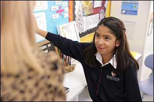 The Hamilton International School Launches the Ali AlFardan Scholarship for Students