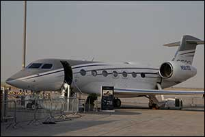 Business Aviation at Dubai Airshow 2021: A Thriving Industry Despite the Challenges