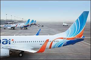 Flydubai and Alhosn Partner to make Travel more Convenient