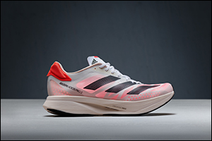 Adidas Launches the Latest Adizero Footwear, Evolving Fast for the Road and the Track