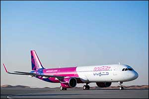 Wizz Air Abu Dhabi Offers Even Lower Fares for Selected Flights Through Mobile App Sale