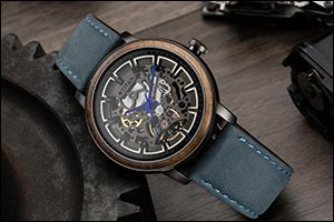 Titan Watches Launches Magnate Collection for the Discerning Dad