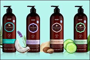 Being Kind to Your Skin with HASK's NEW Body Care Collection