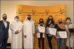 Qatar Post and NU-Q Join Hands to Enhance Brand Experience for Younger Generation
