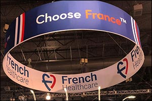 France, a Global Player in Medical Devices at the Cutting Edge of Innovation