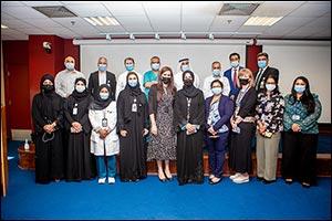 Tawam Hospital Cancer Program Receives CCPC Reaccreditation for Six Cancer Programs