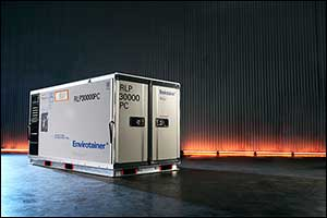 Qatar Airways Cargo Offers its Customers Envirotainer's Innovative Releye� RLP Container for Pharma  ...