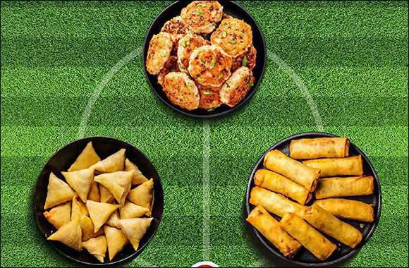 Check out FreshToHome's Fun Food Offers for Euro 2020