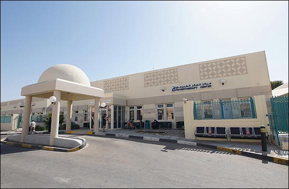 SEHA Helps Two Lymphedema Patients in Al Ain Regain Full Mobility