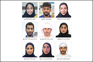 ENEC Recognizes Talented Youth from Emirates Skills National Competition