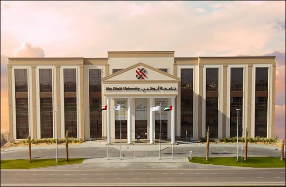 ADU's College of Engineering offers free Computer-Aided Drawing course to high school students in Al Ain