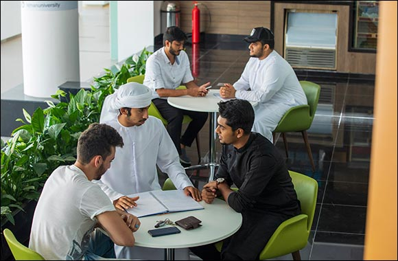 Ajman University to Attract Diversity of Students with Generous Scholarships