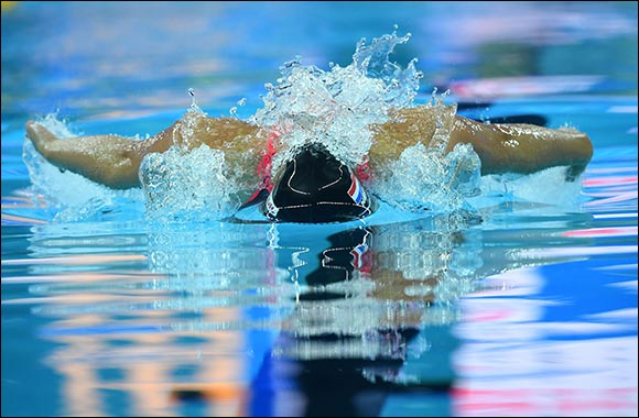 Abu Dhabi Continues to Build Towards Hosting Fina World Swimming Championships (25M) With Three Big Announcements
