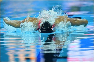 Abu Dhabi Continues to Build Towards Hosting Fina World Swimming Championships (25M) With Three Big  ...