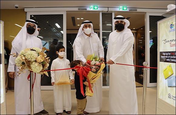 Now Open: Union Coop's Brand New Branch in Al Barsha