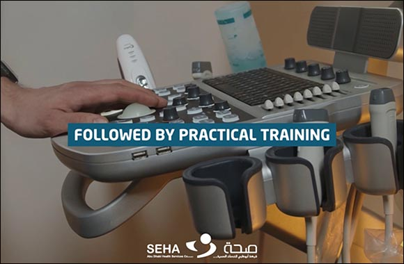 SEHA and University of Sharjah Collaborate to Launch Diploma in Ultrasound