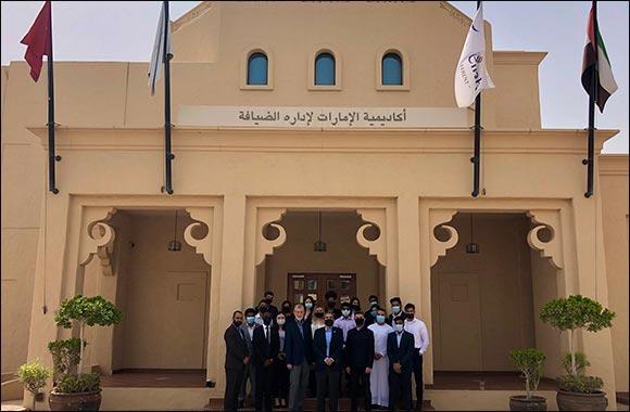 Zoho and Emirates Academy of Hospitality Management Collaborate to Impart Digital Skills to Undergraduates