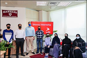 Snoonu Supports the Development of the Workforce with Valuable Internship Opportunities to Students  ...