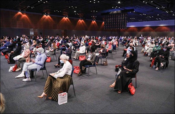 $156.4 Million Worth of Business Deals Sealed During the 20th Edition of Dubai Derma