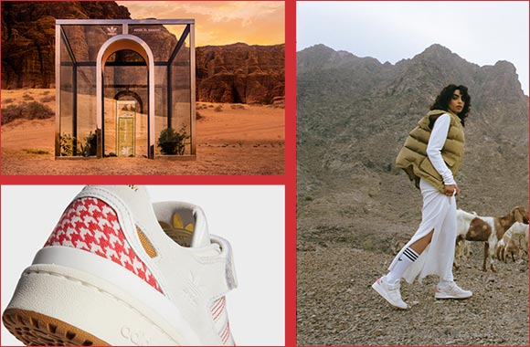 adidas Originals Launches Fall/Winter 2021 Forum Collection Celebrating Those Who Turn an Open Mind into a Way of Life