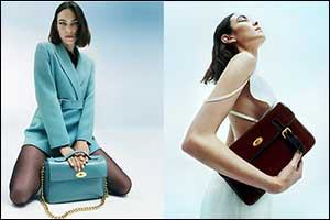 Introducing Mulberry x Alexa Chung, A New Design Collaboration