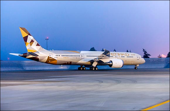 Etihad Airways Travel Advice  For the Peak Eid Holidays