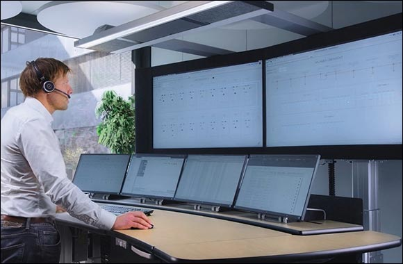 Hitachi ABB Power Grids Launches Global Network of Collaborative Operations Centers and Grid Automation Shield Program