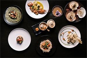 Award-Winning Chinese Restaurant Hakkasan Celebrates Twenty Years With Anniversary Set Menu