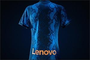 Lenovo and FC Internazionale Milano Strengthen Winning Partnership