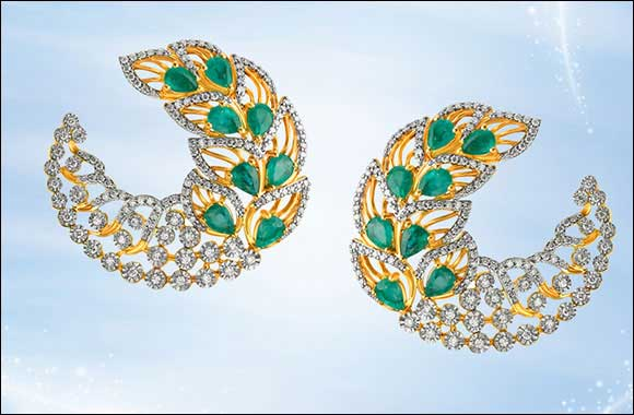 Get Ready to Sparkle This Eid With Tanishq