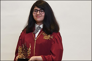 Two GEMS Schools Win Prestigious Awards at Sharjah Awards for Educational Excellence