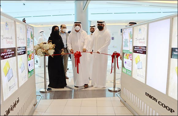 Now Open: Union Coop's Al Barsha South Center is Finally Here!