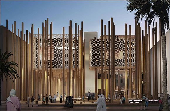 ABB to Present Sustainable Solutions at Dubai EXPO 2020