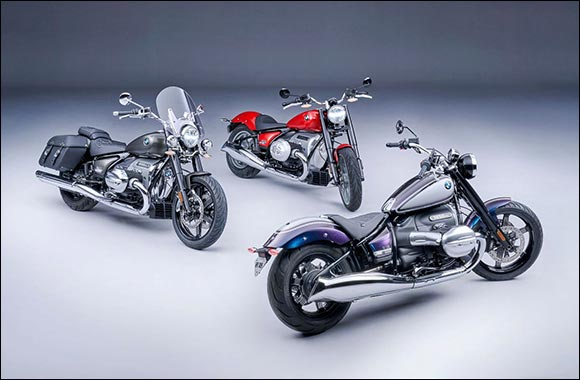 Updates for BMW R 18 and R 18 Classic