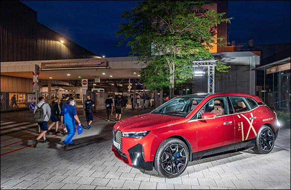 Series Production of BMW iX* gets Underway at Plant Dingolfing